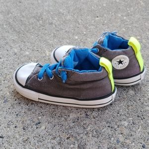 Chuck Taylor Toddler Sneakers Sz 8